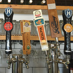 Top Vegas Craft Beer