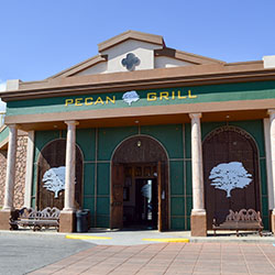 Pecan Grill & Brewing