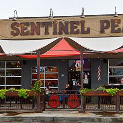 Sentinel Brewing Company
