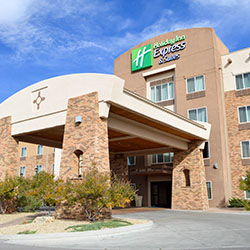 Holiday Inn Express Las Cruces