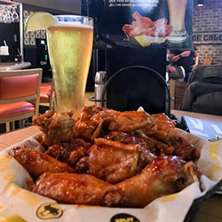 Buffalo Wild Wings Tucson