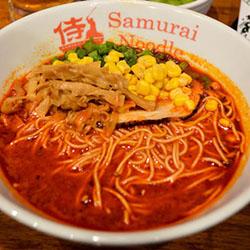 Samauri Noodle
