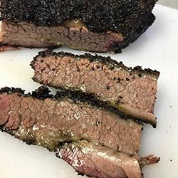 Brotherton's Black Iron Barbecue