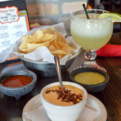 Victor's Mexican Grill Fulshear