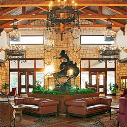 Y.O. Ranch Hotel